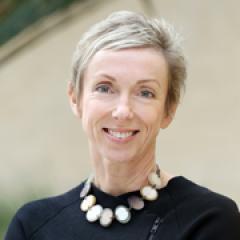 Professor Doune Macdonald